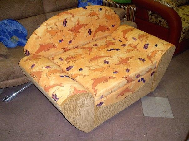 детский диван мини от 6800 руб.